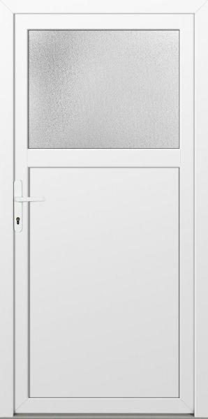 "Kunststoff Nebeneingangstür ""ANTONIA-Q"" 70 mm"