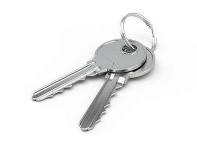 Zusatzschlüssel